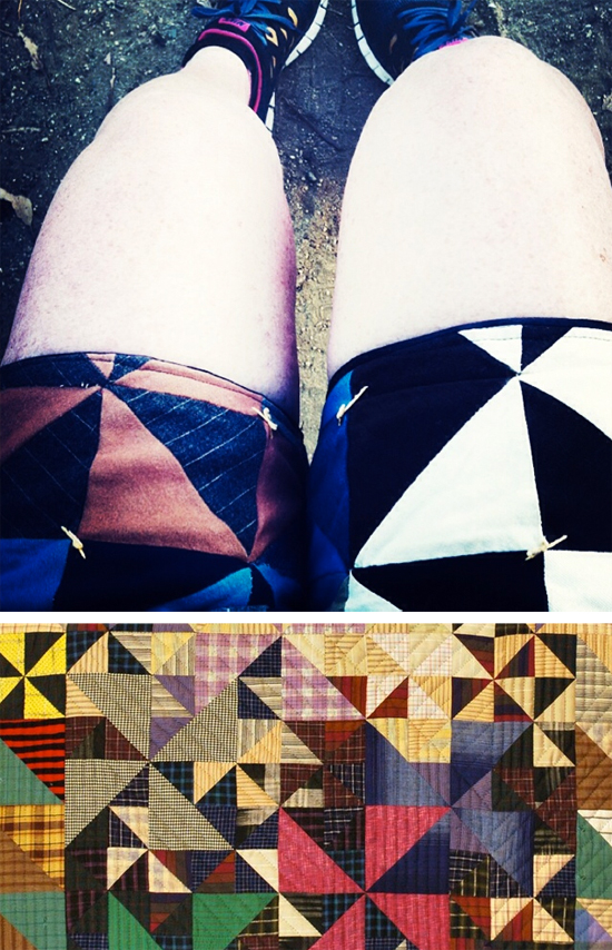 AuntBucky_Repurposed_Quilt_Boardshorts