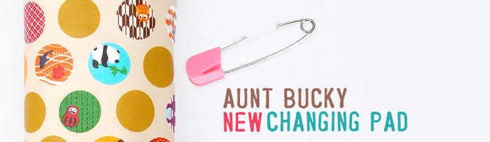 AuntBucky_ChangingPad